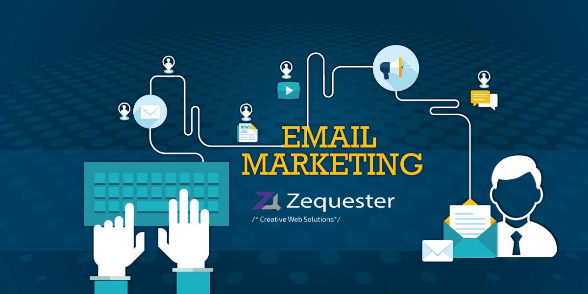 Email marketing strategije