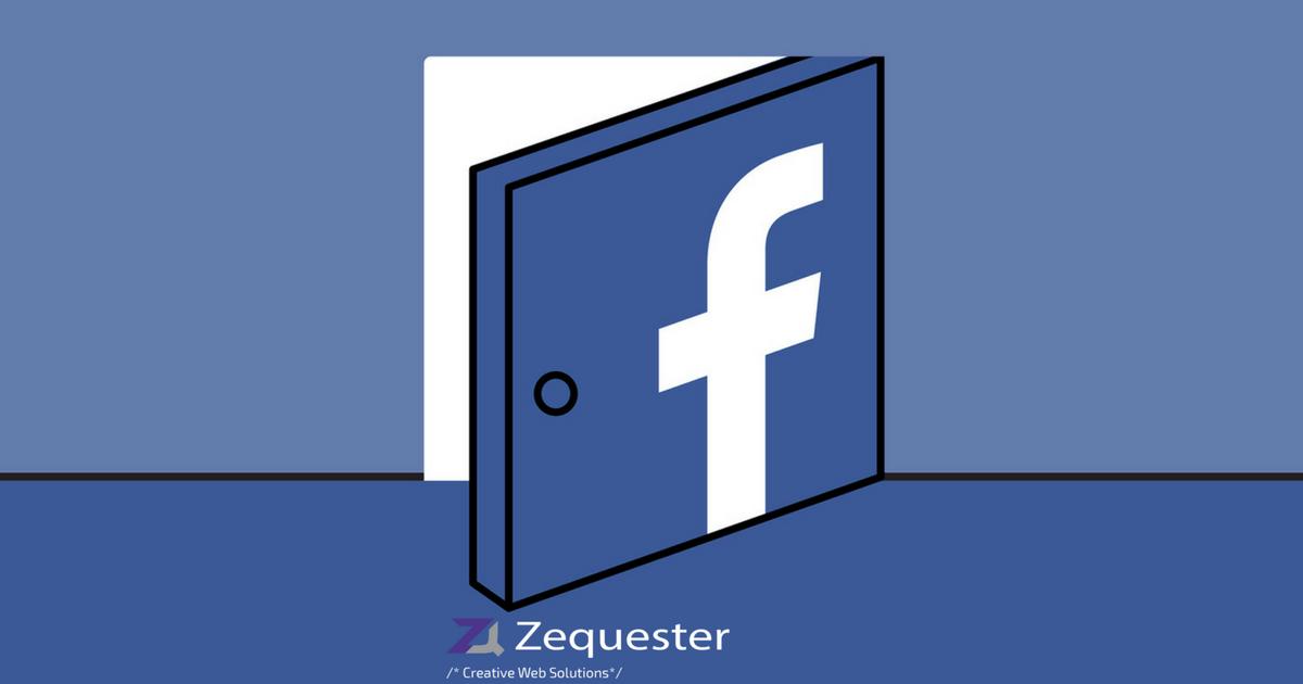 Facebook promena/promene u 2018. godini