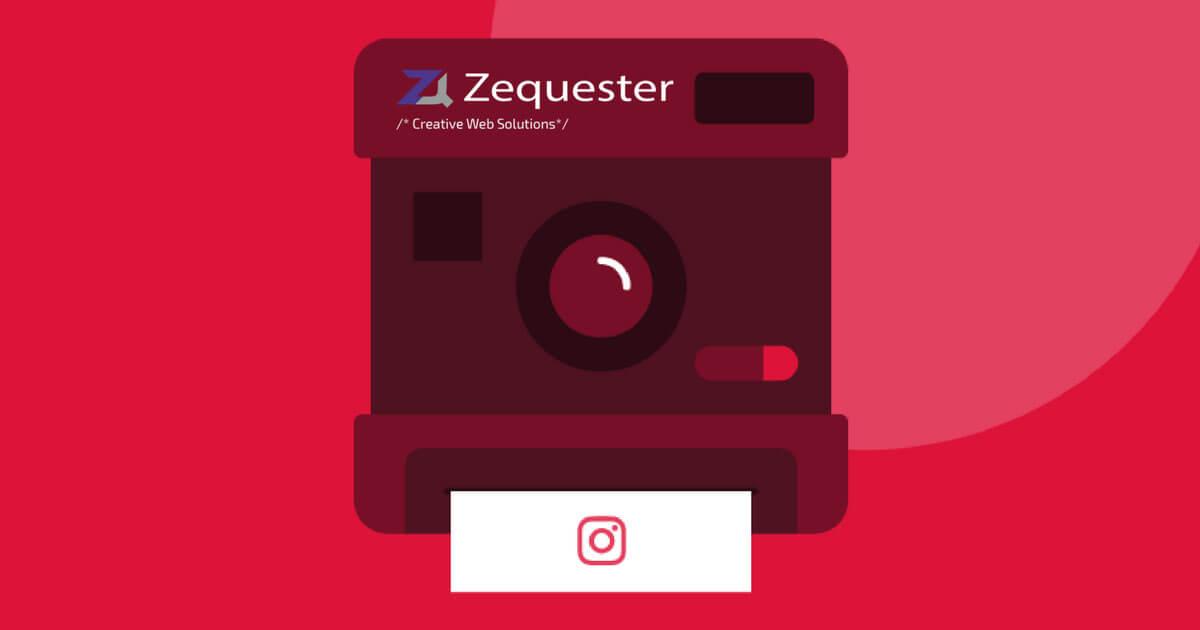 Instagram biznis profil