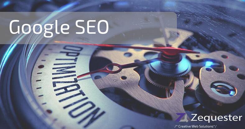 Optimizacija sajta za Google / Faktori koji utiču na optimizaciju