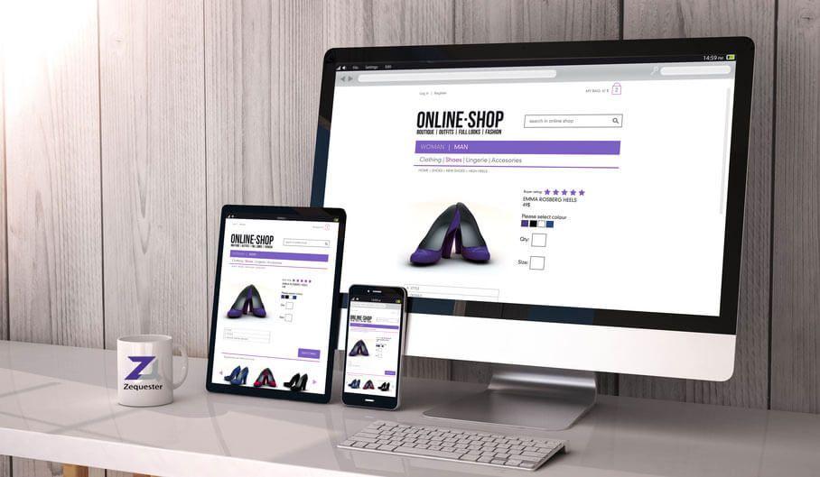 SEO web site